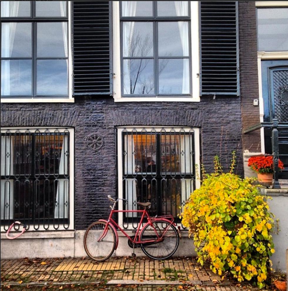 Instagram: spopola il bike blogger