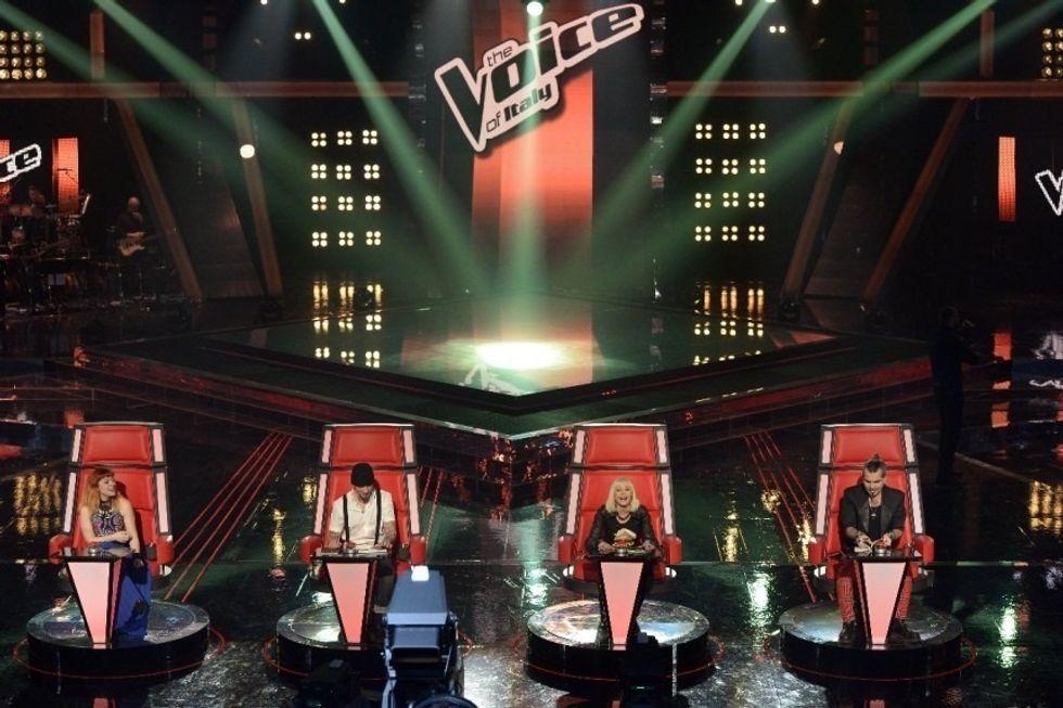 The Voice 2: buona la prima con J-Ax mattatore e Carrà in gran forma