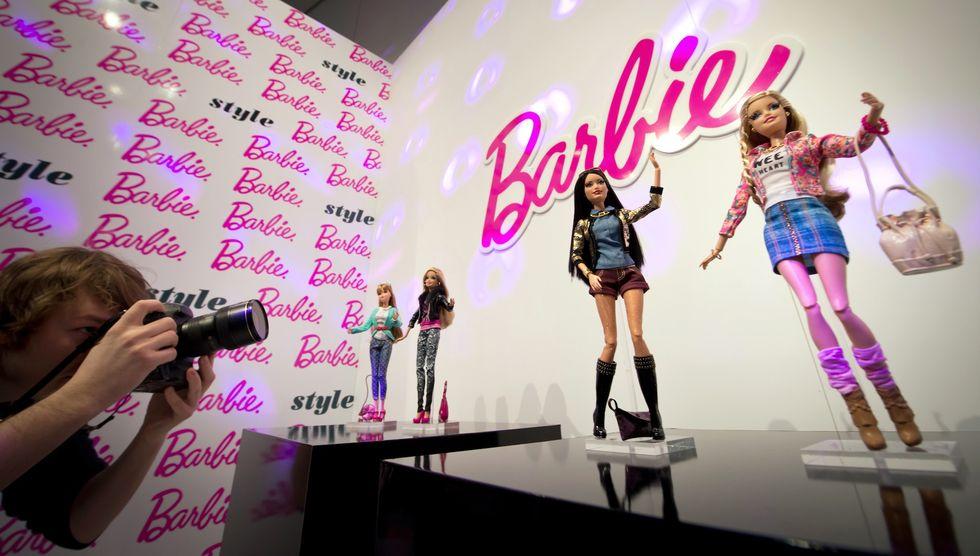 Barbie, ora anche le Girl Scouts contro la bambola Mattel