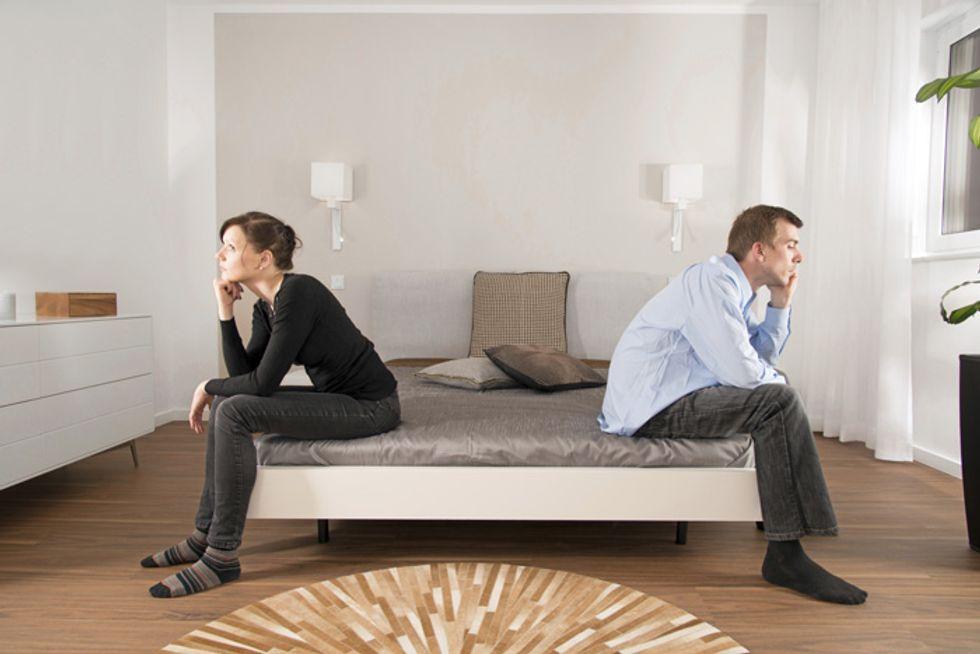 La coppia scoppia: i 5 segnali da non sottovalutare
