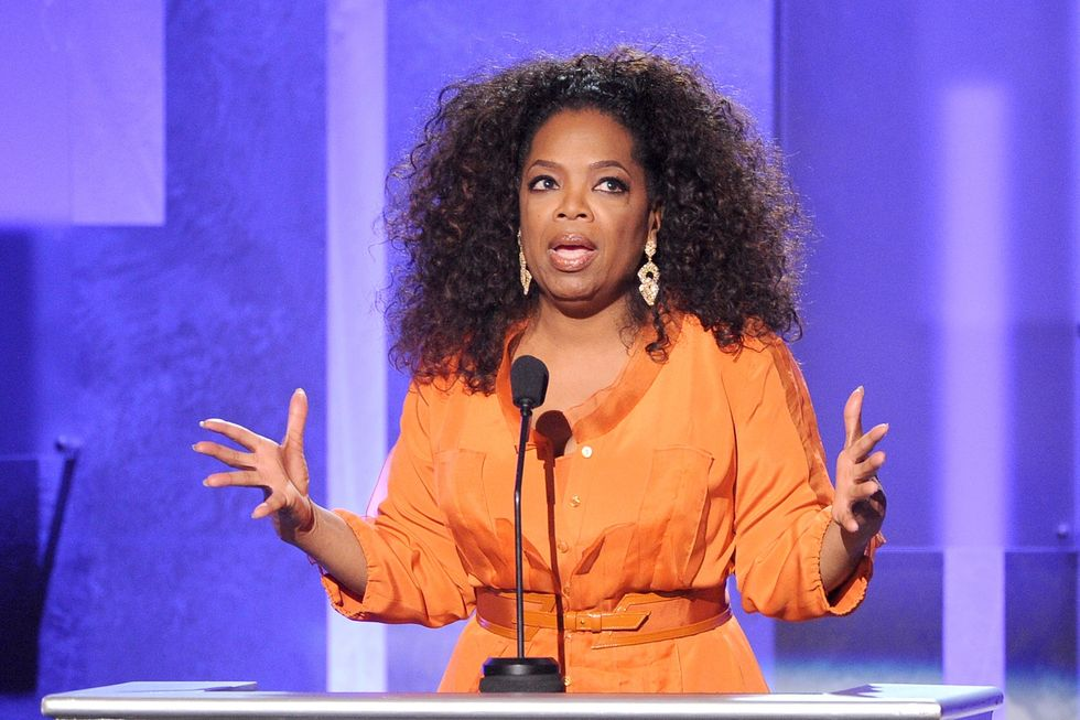Oprah Winfrey vende gli Harpo Studios a Chicago