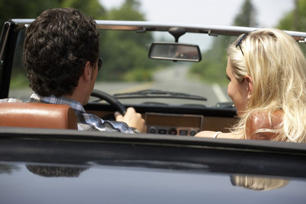 Dating online: amore a quattro ruote