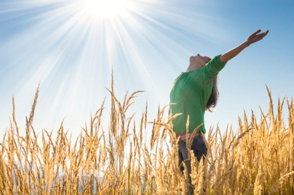 Giornata mondiale della felicità: la gioia è un diritto