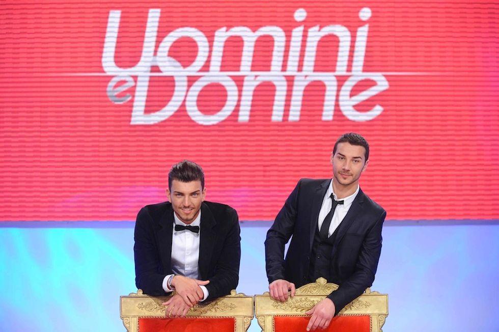 Uomini e Donne 2014: le prime esterne di Marco e Luca, tornano Aldo e Alessia