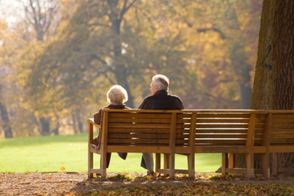 Il principe e la pensionata: il lieto fine da favola