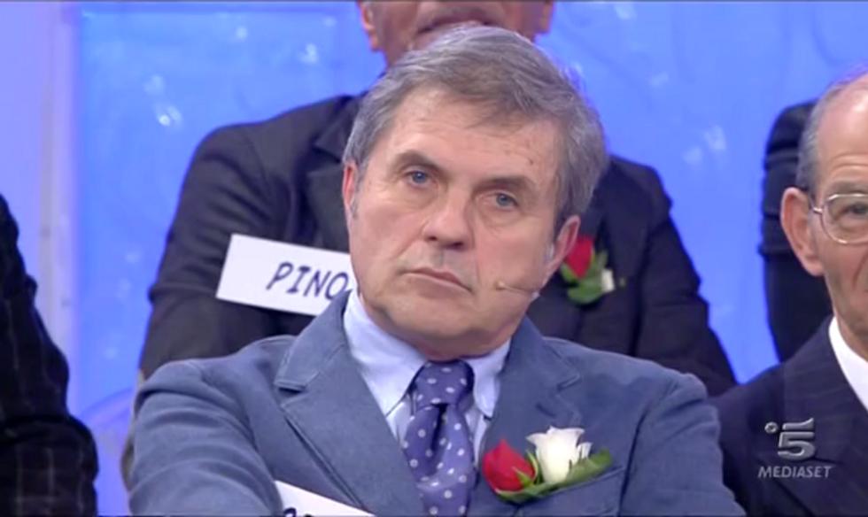 Uomini e Donne 2014: tutti contro Giuliano