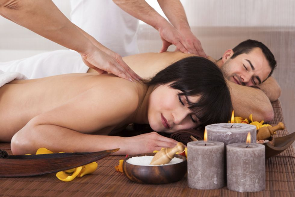 Extreme wellness, la nuova trovata folle degli alberghi di lusso