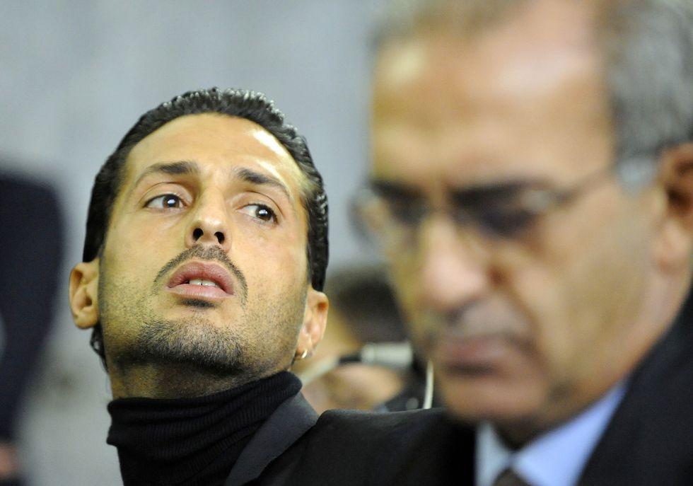 Fabrizio Corona compie 40 anni in carcere