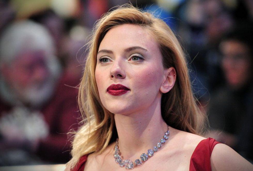 "Scarlett Johansson: ""I francesi? Troppo maleducati"
