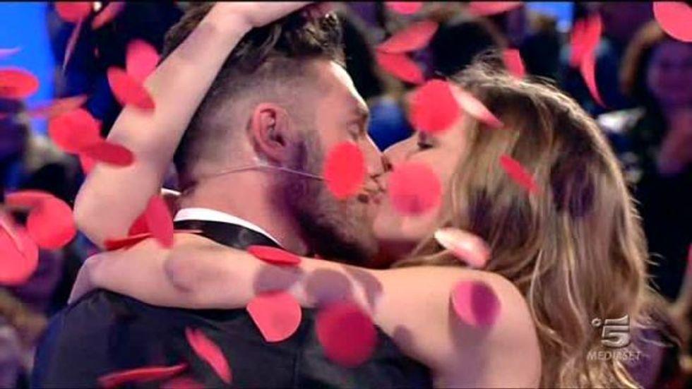 Uomini e Donne 2014, i momenti più belli della scelta di Tommaso