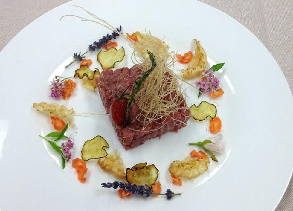 Il Menù di Pasqua - Le proposte dello chef per il pranzo della festa