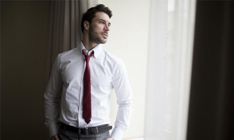 Dieci regole del gentleman nel XXI secolo