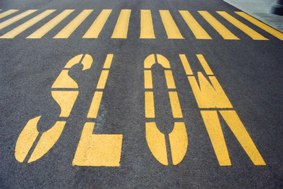 Giornata mondiale della lentezza