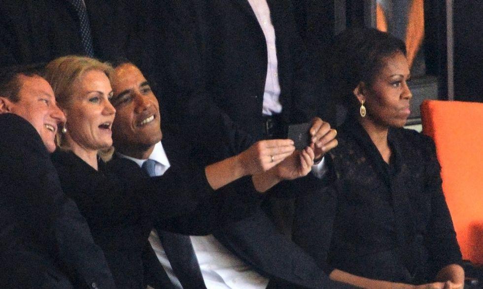 Moriremo tutti di selfie?