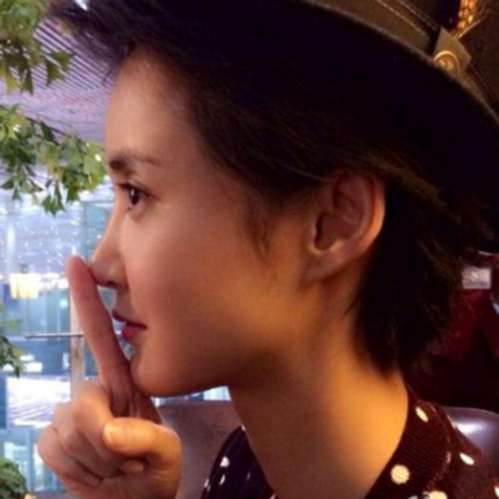Dalla Cina il social test di bellezza