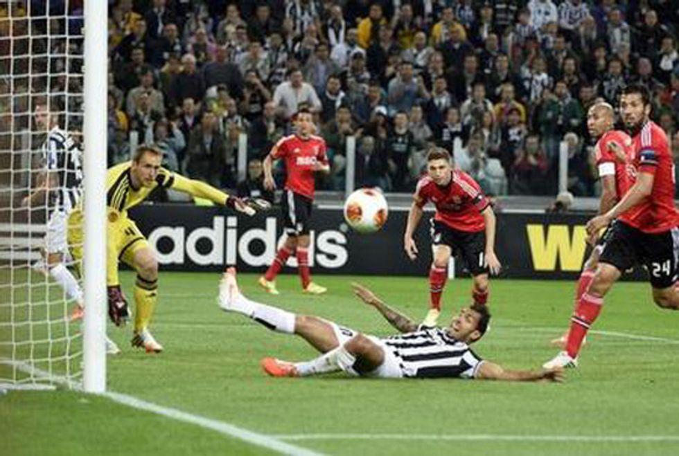 Ascolti 1/5: la Juventus almeno vince in Auditel