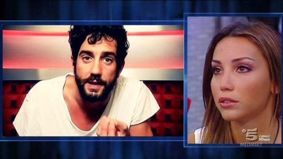 Grande Fratello 13: pace tra Roberto e Chicca, Modestina e Mirco contro Samba