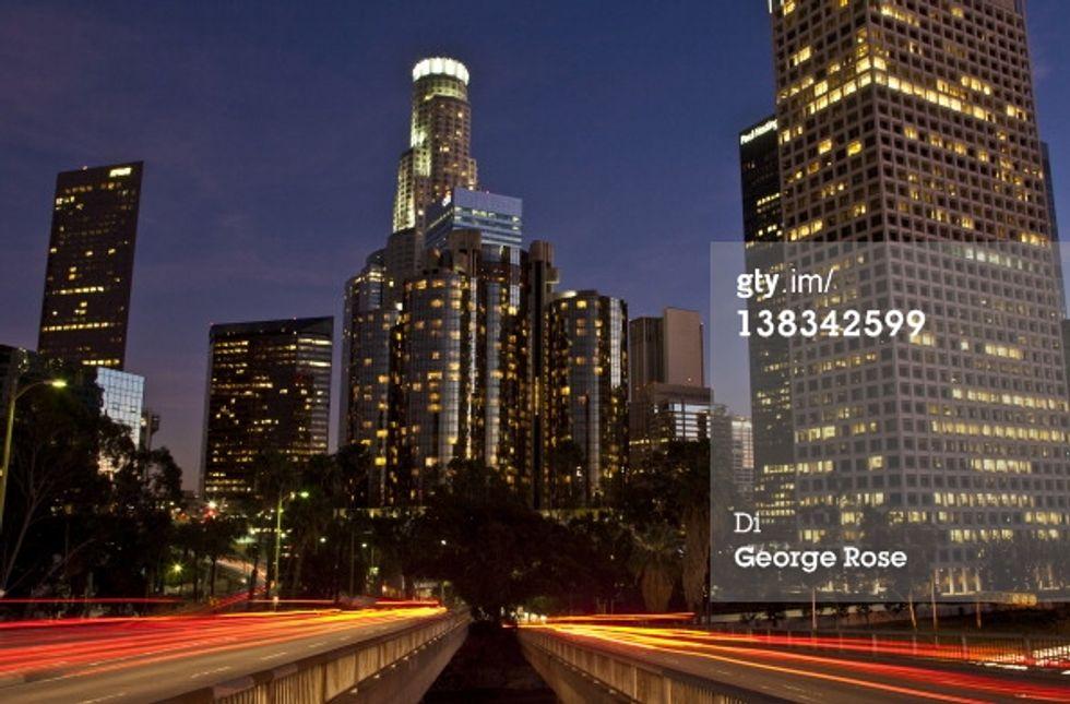 La città più popolare? Los Angeles (che batte New York)