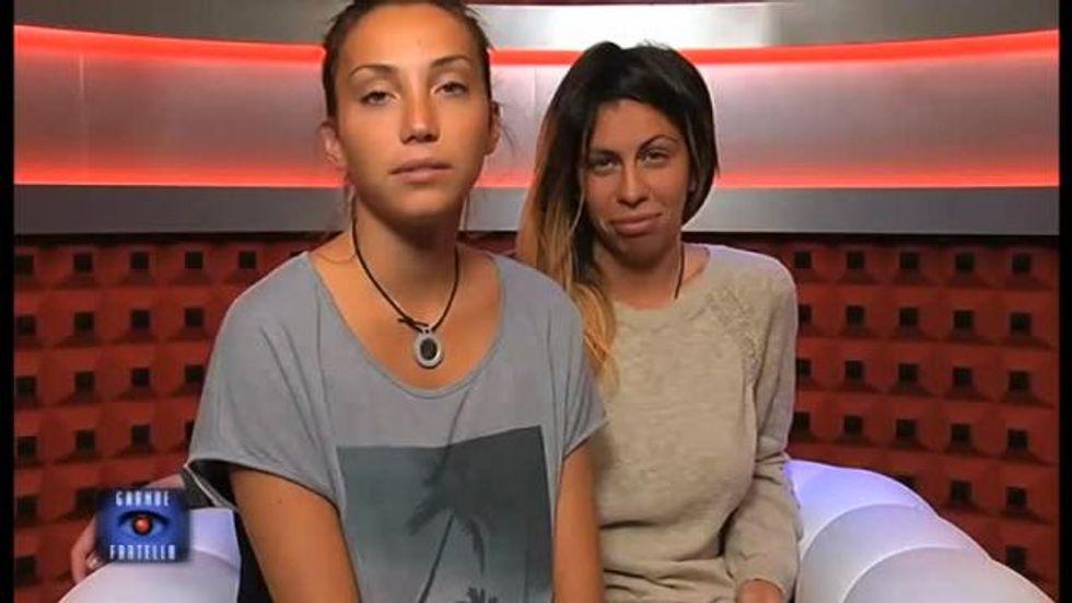 Grande Fratello 13, chi andrà in finale tra Chicca e Angela?