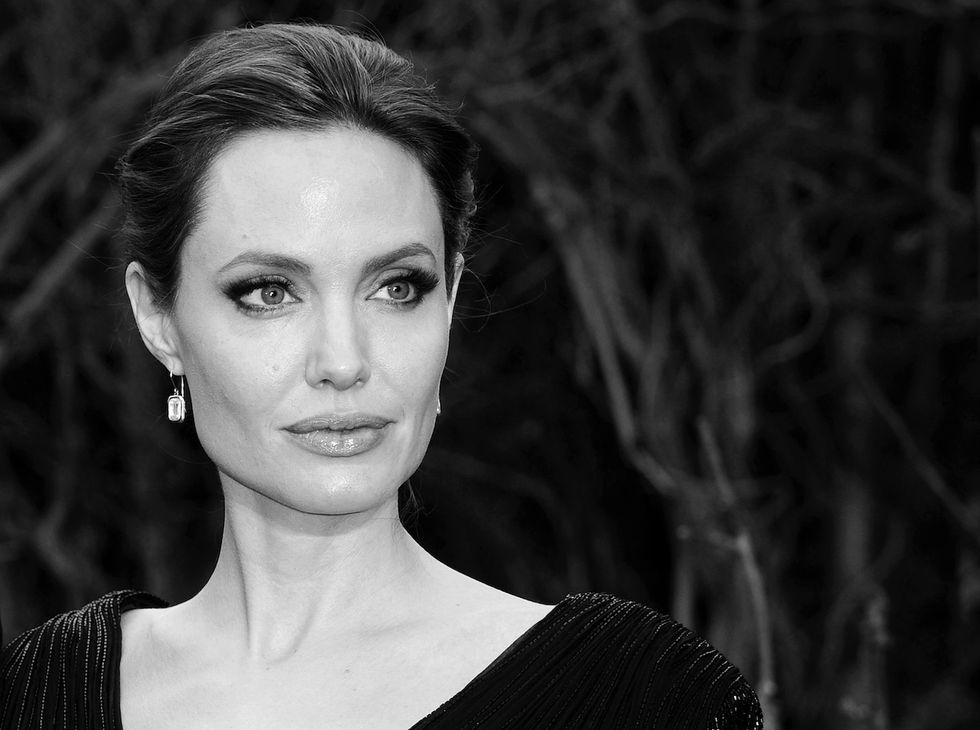 Angelina Jolie e Gwyneth Paltrow: mamme (vip) a confronto
