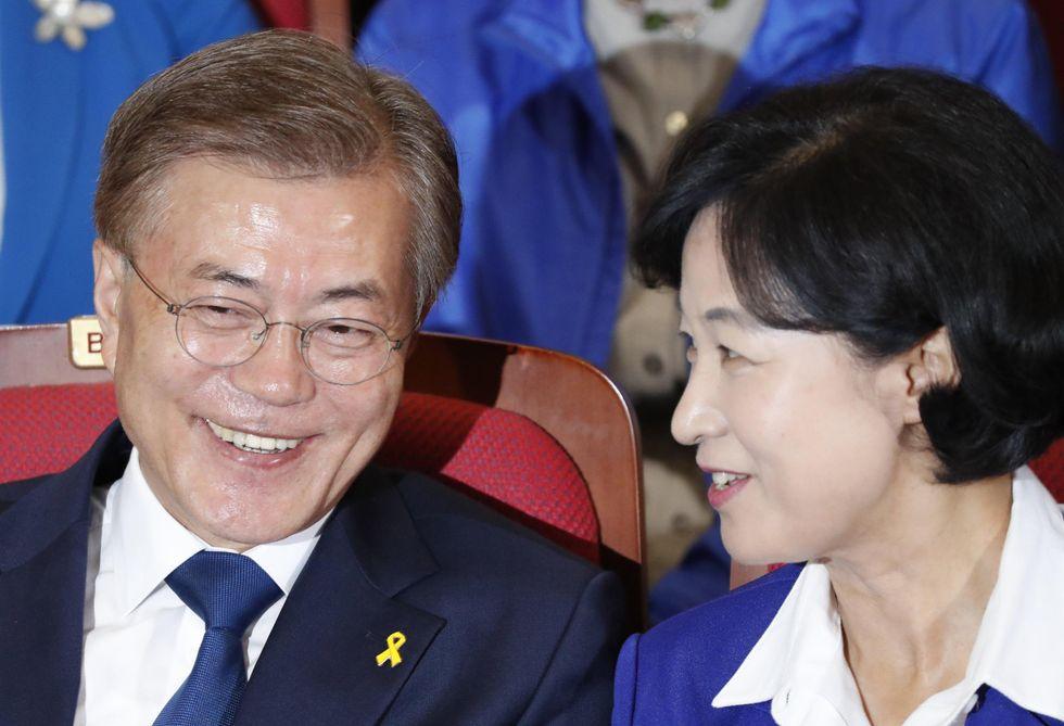 Chi è Moon Jae-In, il nuovo presidente della Corea del Sud