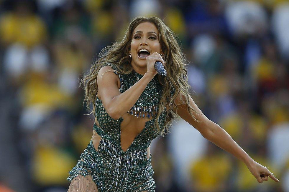 Jennifer Lopez, un altro ballerino nel cuore della cantante?