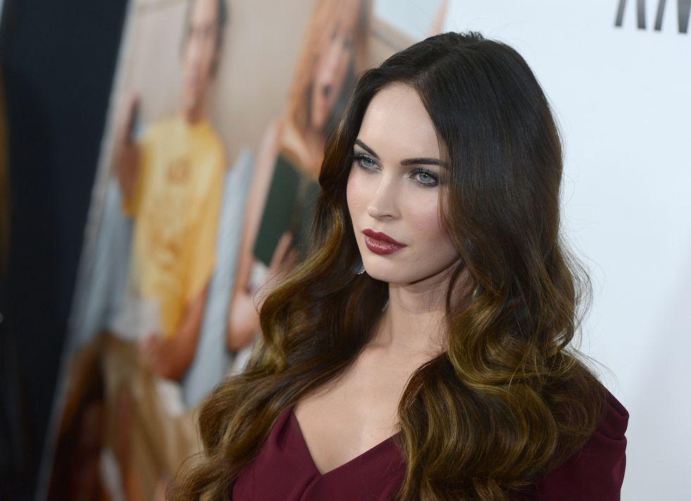 Megan Fox: sarà lei a pagare gli alimenti a Brian Austin Green