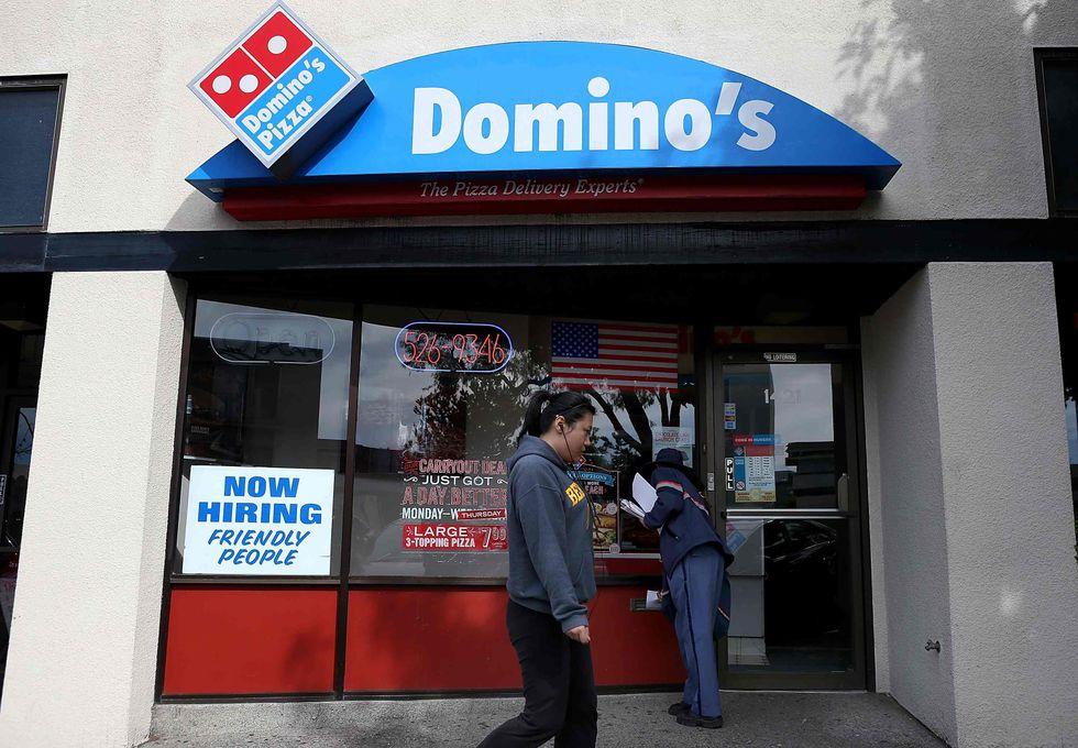 Domino's Pizza: ecco quali sono gli ingredienti per far crescere il business