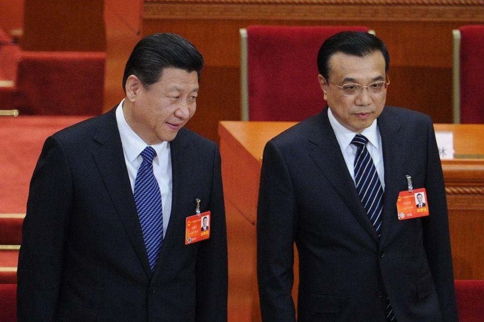Quattro motivi perché il miracolo cinese potrebbe finire
