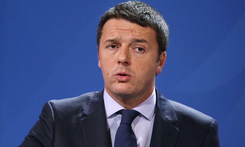 10 miliardi di euro: il taglio alle tasse annunciato dal governo Renzi