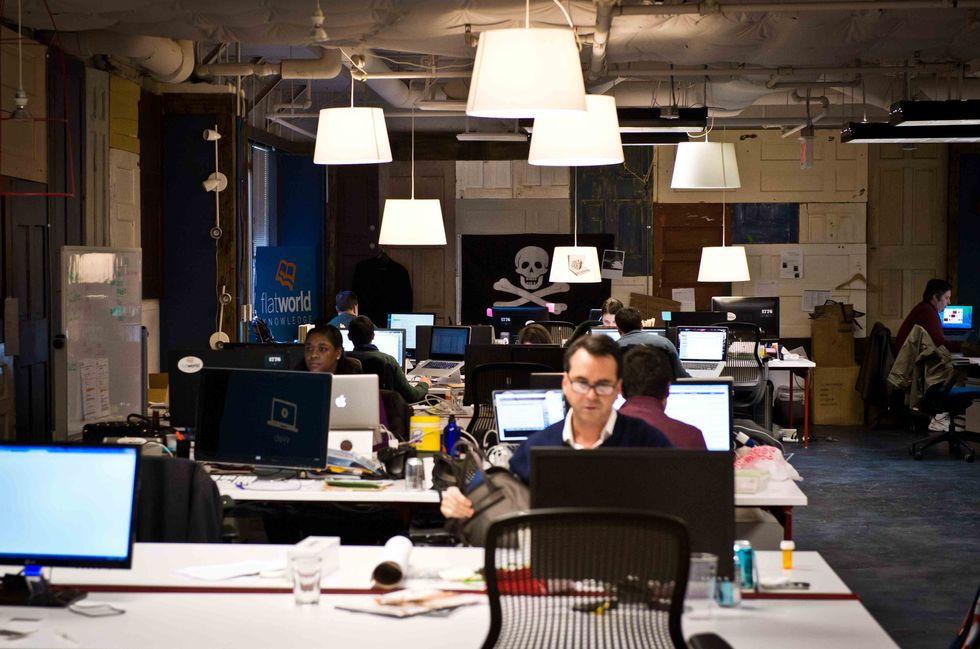 Start-up: i dieci errori da evitare per cominciare bene