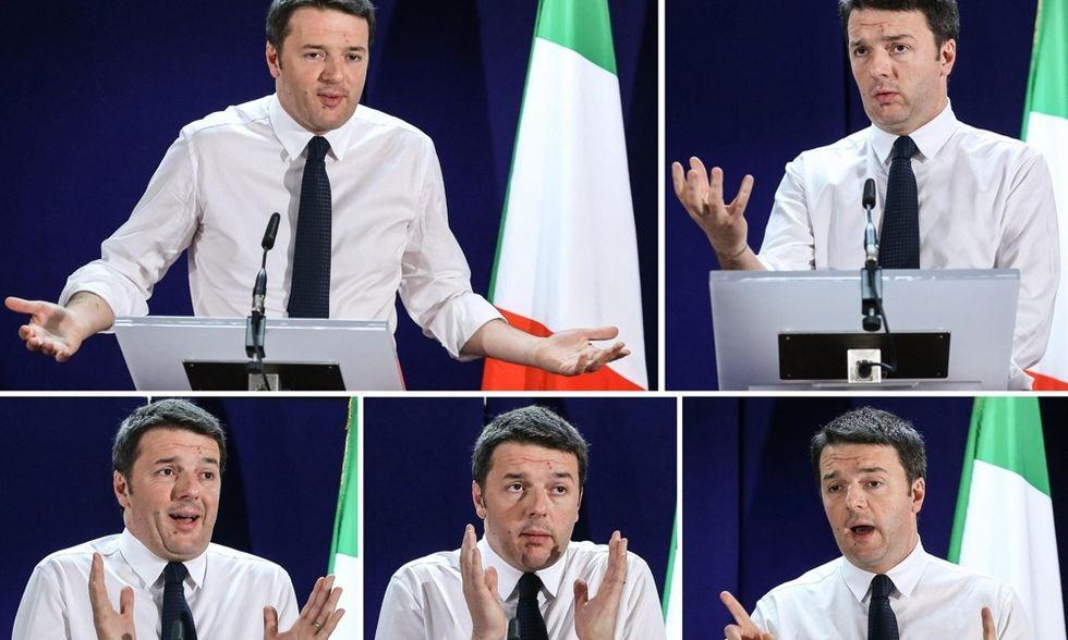 Tasse, lavoro e i problemi di Renzi per trovare 10 miliardi