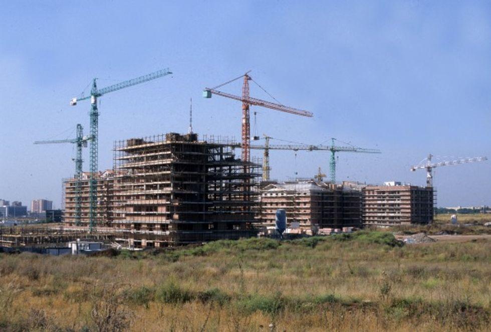 Piano casa, le sei idee di Lupi per rilanciare l'edilizia