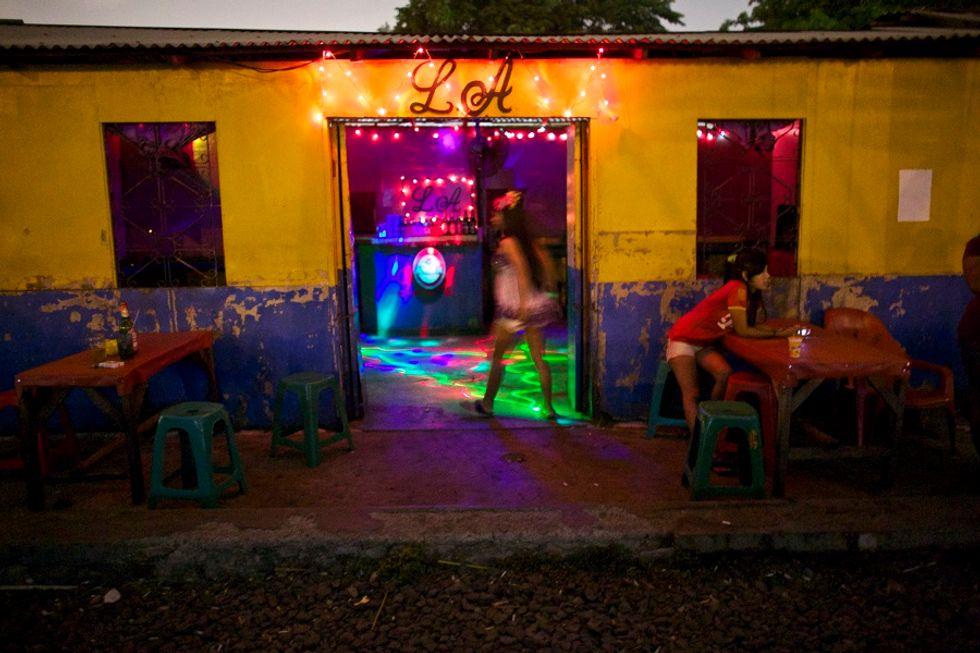 Sesso e prostituzione, ecco dove si guadagna di più