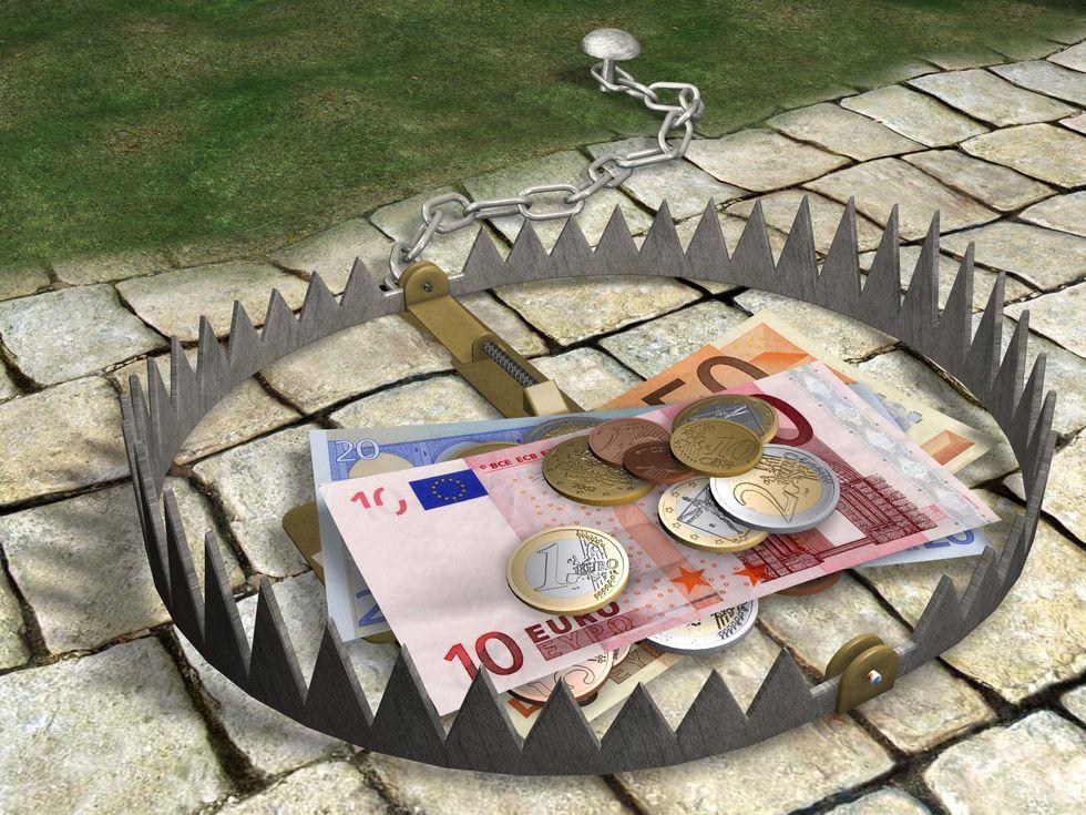Rendite finanziarie: chi paga di più