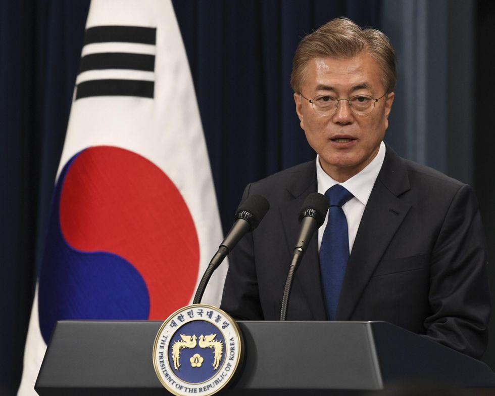 Corea del Sud: che cos'è la Sunshine Policy di Moon Jae-in