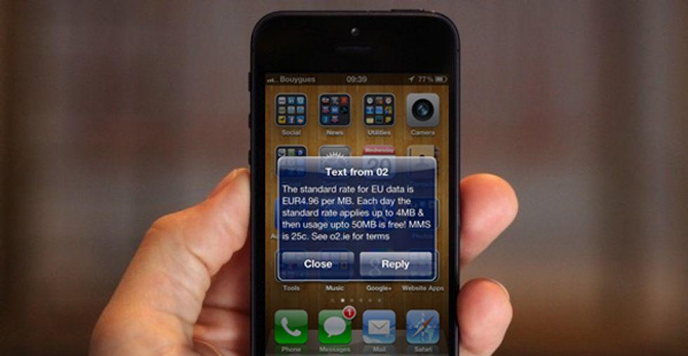 Fine del roaming: ecco quanto risparmieremo
