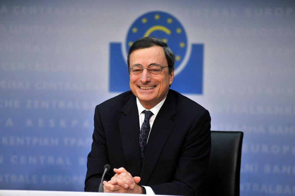 Ecco come Draghi può fermare la deflazione