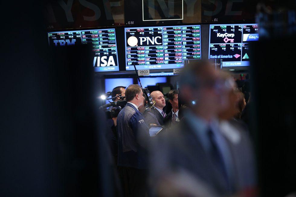 Il capitalismo distrutto dalla finanza