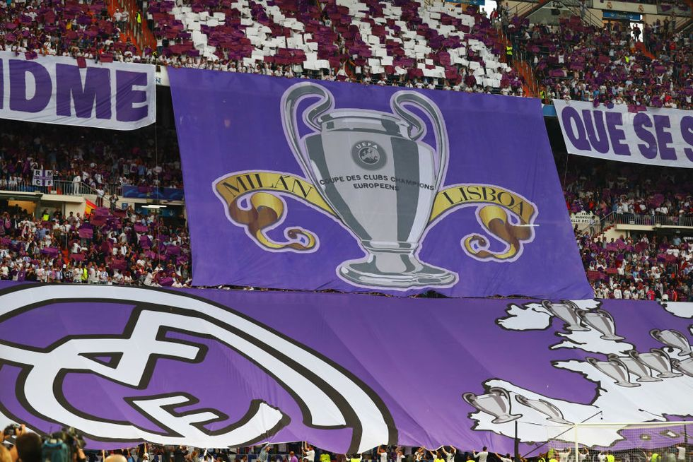 juventus real madrid finale champions league