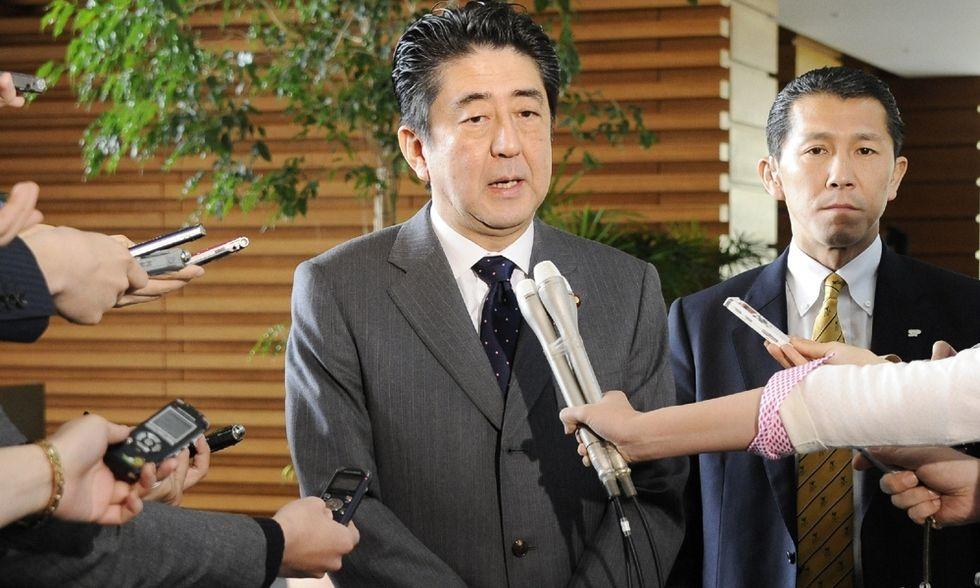 In Giappone il Governo Abe non ha ancora vinto