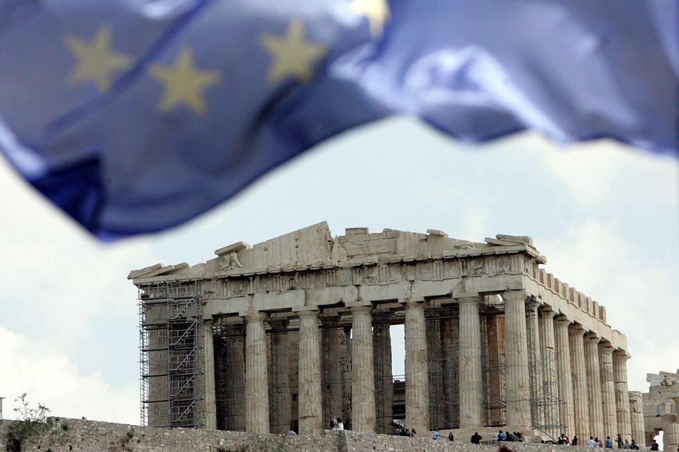 Bond della Grecia, quanto rendono e a chi sono adatti