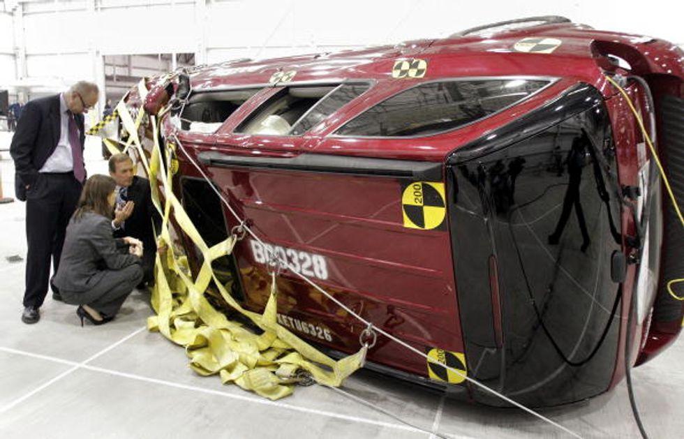 Auto difettose: due cose che General Motors deve ancora spiegare