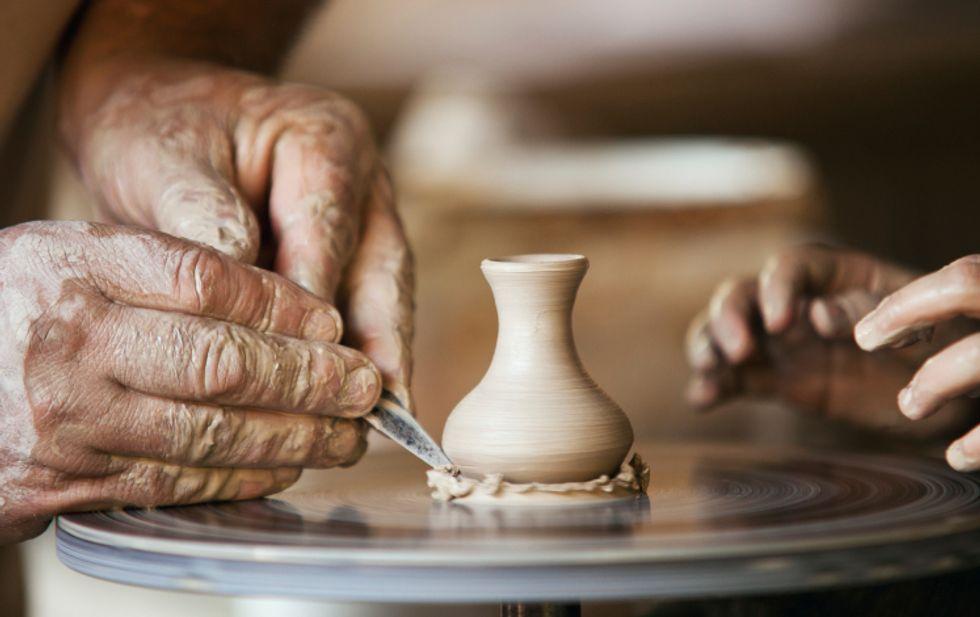 Lavoro, i mestieri legati all'arte per preservare l'eccellenza del Made in Italy