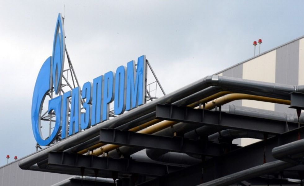 """Medvedev (Gazprom): """"Le forniture di gas all'Europa non sono a rischio"""""""