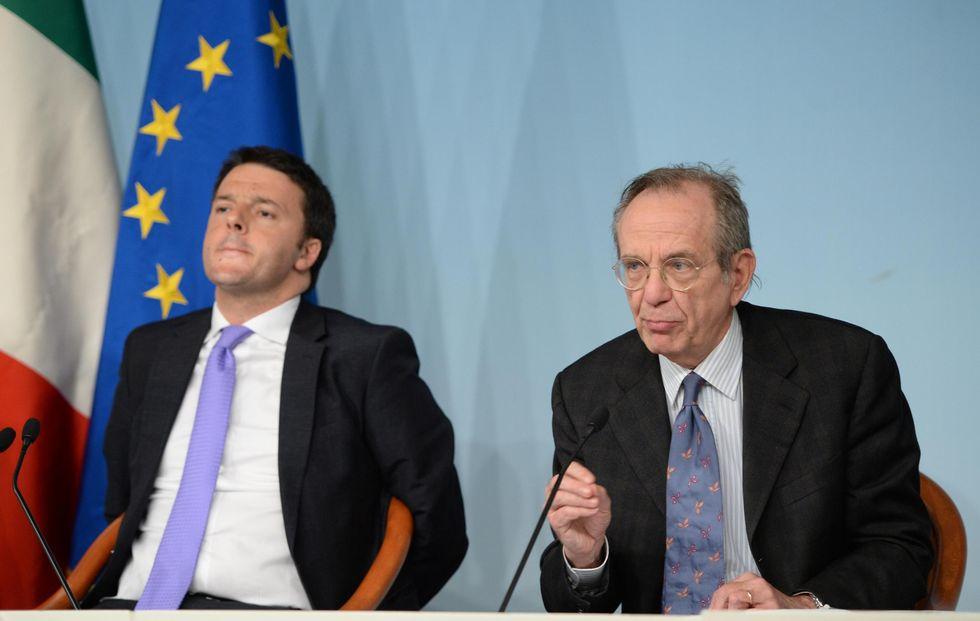 La Legge di Stabilità promossa dalla Ue. Per ora