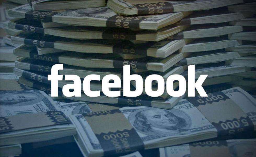 Facebook diventa banca: le cinque cose da sapere
