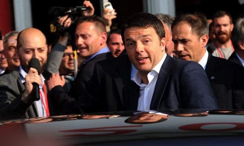 Le promesse tradite di Renzi
