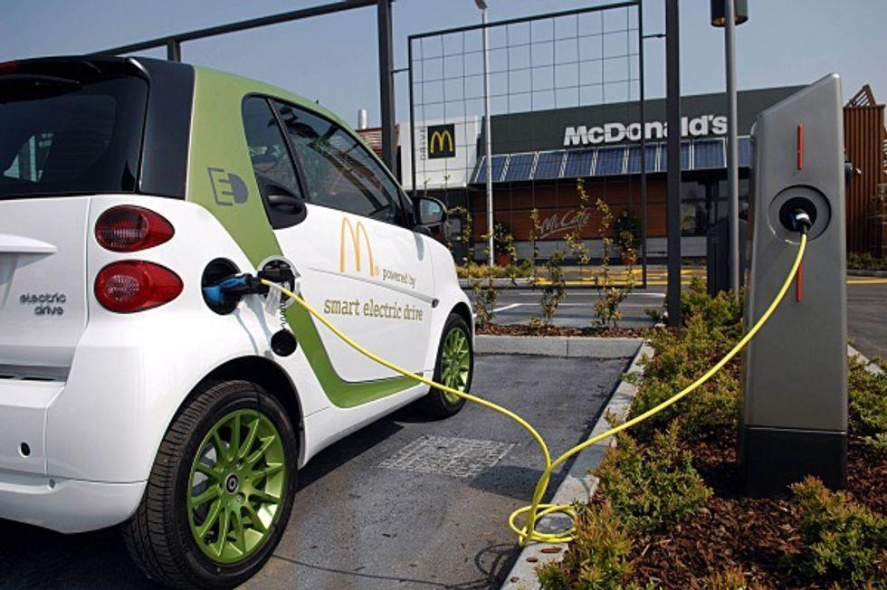 Ecoincentivi auto 2014, come fare per ottenerli