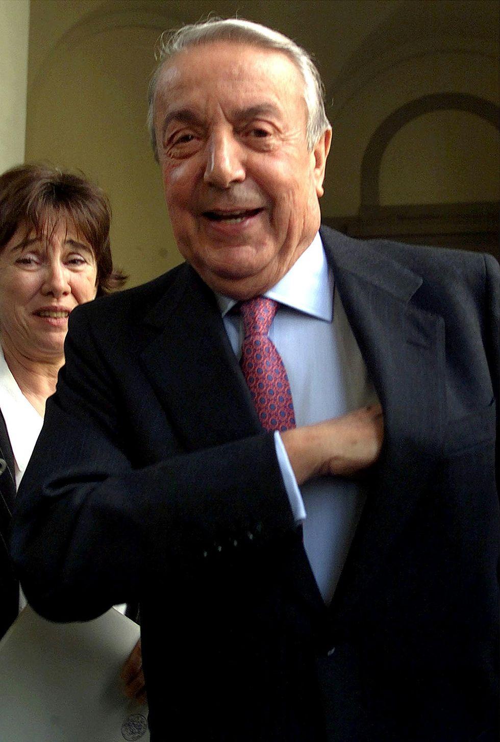 Ilva ed Emilio Riva: imprenditore schivo, duro, cinico